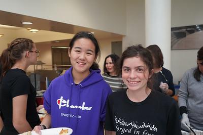 09127 Erica Hou and Elsa Panning