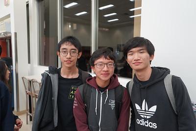 09125 Jeffrey Deng, Wesley Hung and Matthew Lee