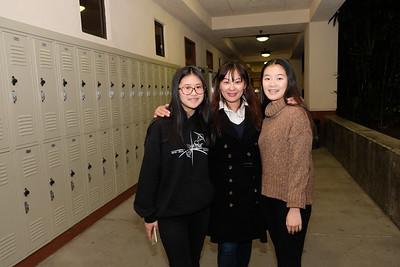 14 Rachel Wen, Victoria Chen and Helen Jin