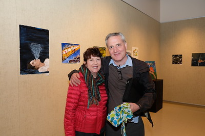 8 Lisa and David Yuratich