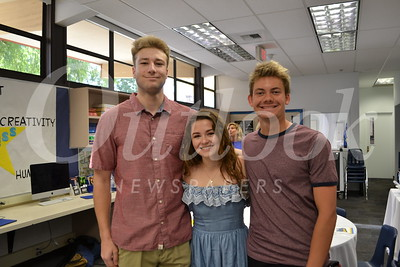 DSC_ Zach Spaulding, Katie Conzonire and Kyle Day 0020