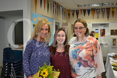 DSC_ Christy and Avery Kral with principal Mary Johnson 0031