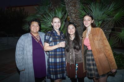 07164 Shirley Tieu, Tammi Alderman, Elaine Gu and Madeleine Haddad