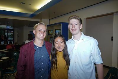 07136 Leighton McBryde, Emily Lee and Logan Wing