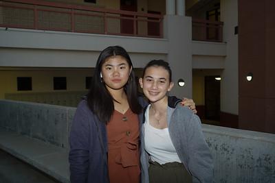 07157 Ellie Kao and Zoe Sutliff