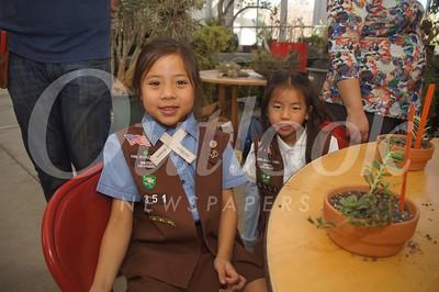 2 Kayla Wu and Piper Tseng