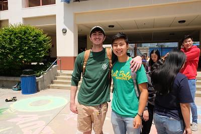 13 Michael Baldocchi and Tyler Tse