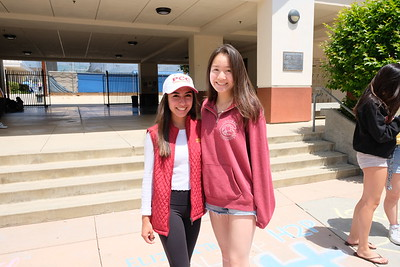 7 Olivia Ruiz and Tiffany Wong