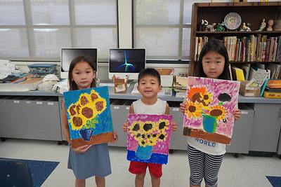 05753 Olivia Chuang, Riley Takaesu and Peyton Kim