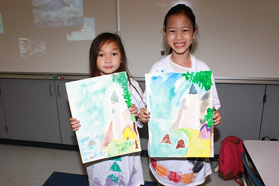 2727 Olivia Chuang and Lila Wang