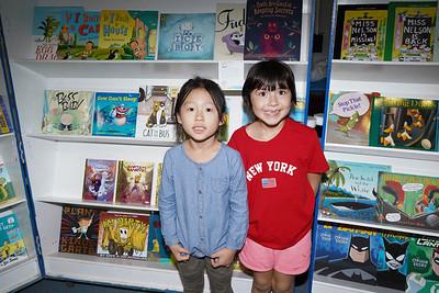 08873 Kate Wang and Keira Kelly