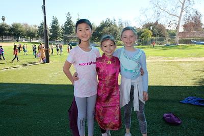 11 Jessica Zhang, Lucy Wildeman and Eily Sullivan