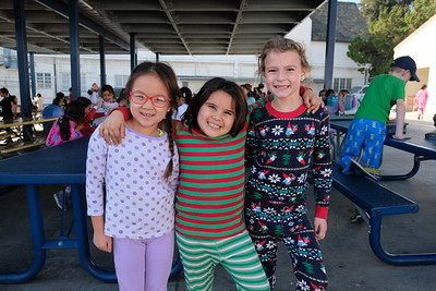 7 Annabelle Chang, Hailey Flores and Kathryn Converse