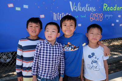 2 Brandon Zhang, Jonathan Liu, Darren Chen and Mason Sung