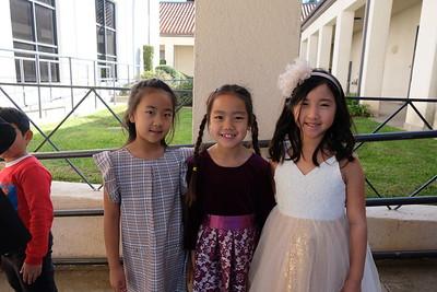 14 Meryl Wu, Jolyn Tran and Elise Ho