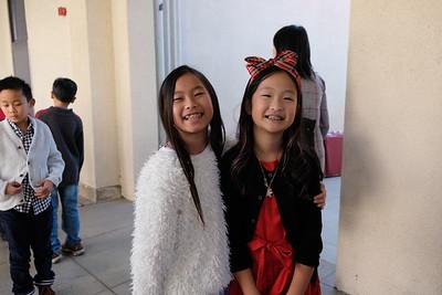 6 Kimberly Zhang and Monica Wong