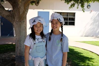 10 Mia Su and Paige Teng
