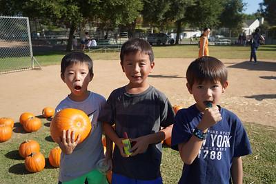 08081 Eric Hong, Jack Kang and Noah Hong