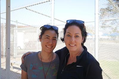 08015 Pauline Zeitlin and Mary Buckley