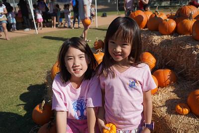 08046 Calia Lin and Aimee Wai