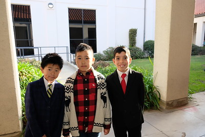 7 Victor Tao, William Dai and Walker Duncan