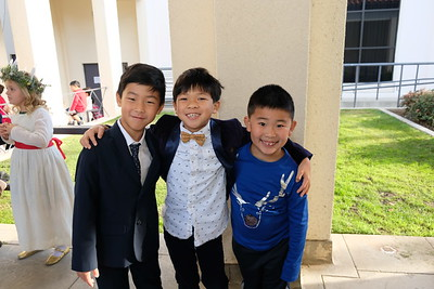 18 Jerry Shi, Sean Tsai and Michael Mo