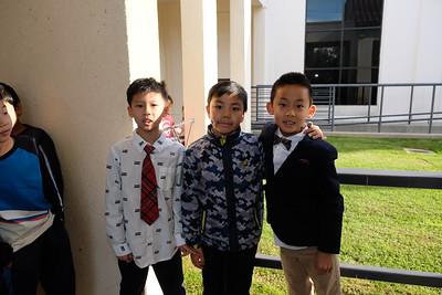 17 Connor Wang, Darren Chen and Joshua Chien