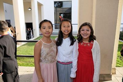 4 Joovey Chen, Katie Mak and Chloe Khalili