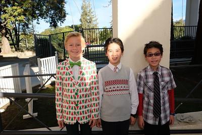 2 Turner Dawes, Arton Lin and Braveton Lin
