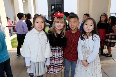 20 Elise Zhu, Jennifer Schumann, Jack Kang and Kelly Muitajaya