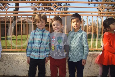 7 Max Wolfe, James Gill and Marcus Lin