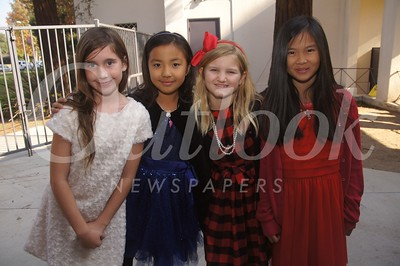 19 Jacqueline Gill, Joovy Chen, Lucy Todd and Shelby Young