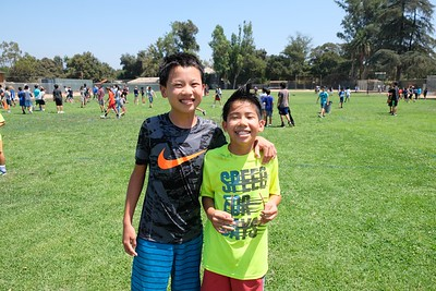 14 Harry Duan and Tyler Young