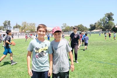 8 Danny Duncan and Nicholas Escamilla