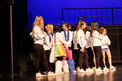 10 Varsity Girls Soccer