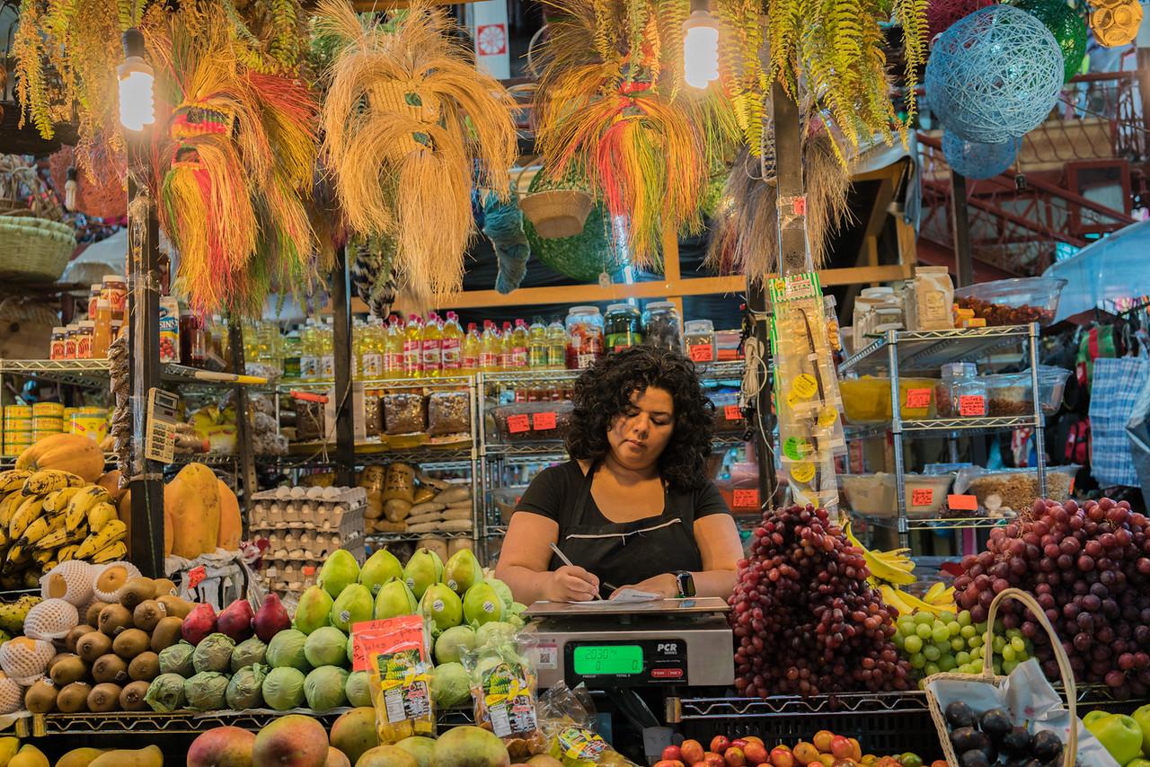 Guanajuato Market