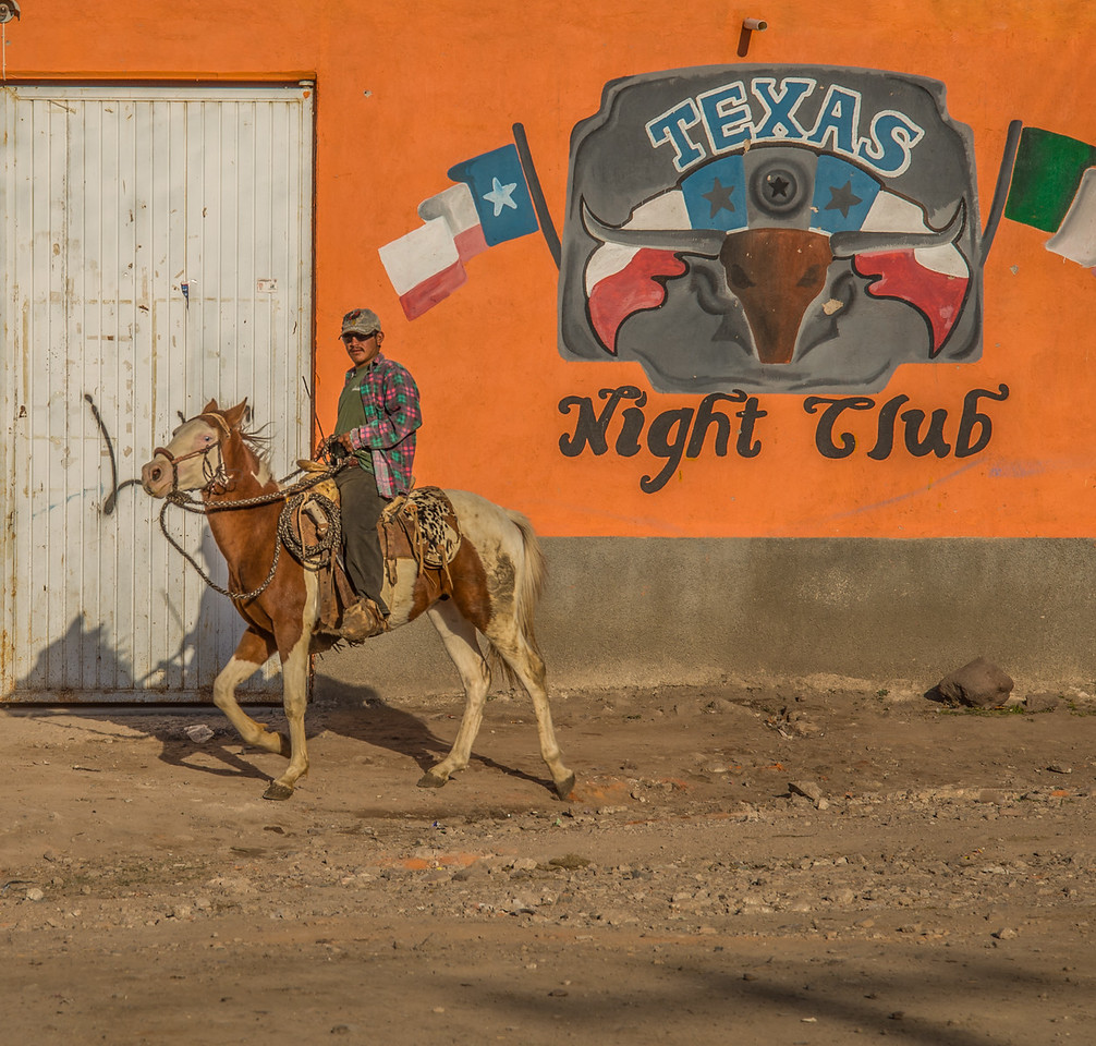 Texas Night Club