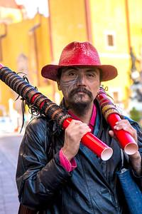 Cervantes Festival