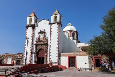 Parroquia de San Antonio de Padua