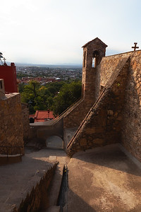 Capilla Santa Cruz del Chorro