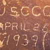 CCC Camp Inscription