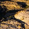 Rock Canyon, Mussentuchit Badlands