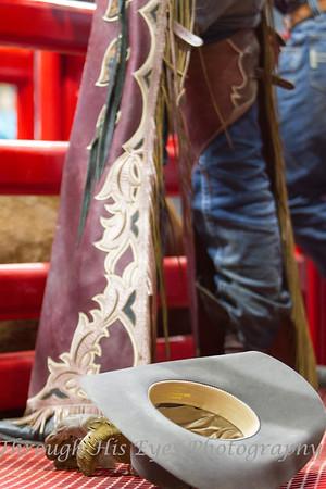 San Antonio Stock Show Rodeo