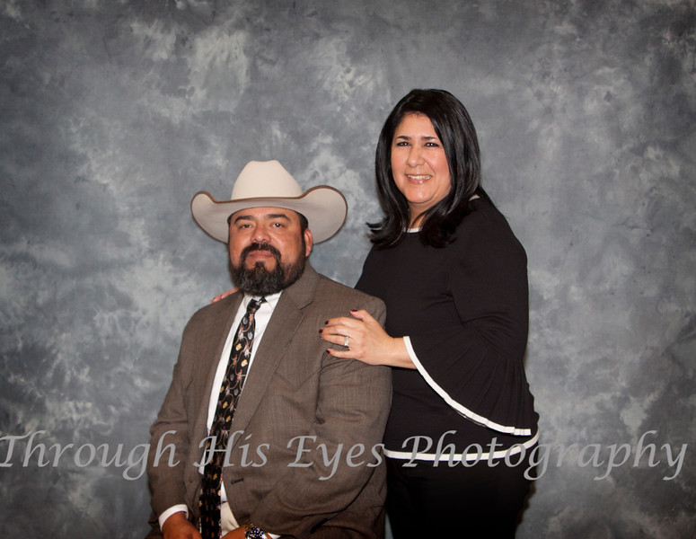 Lets Rodeo Ball COM Mathis, Annette & Larry