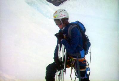 13 year old climb Mt.Everest