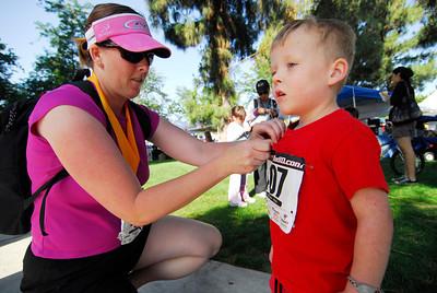 24th Annual Tinman Triathlon