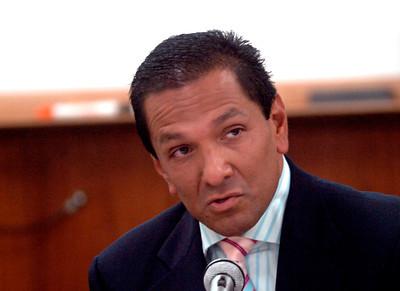 Rex Gutierrez Testifies