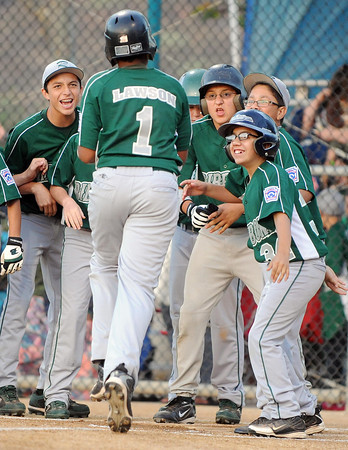 Victorville LL faces elimination after 4-3 loss Monday night