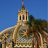 Balboa Park : 1 gallery with 119 photos