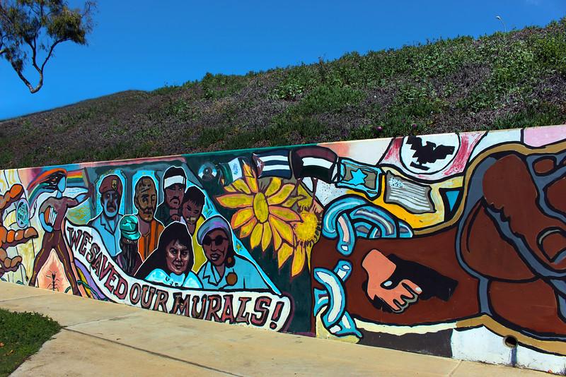Barrio Logan San Diego,We Saved Our Murals Mural Part 92